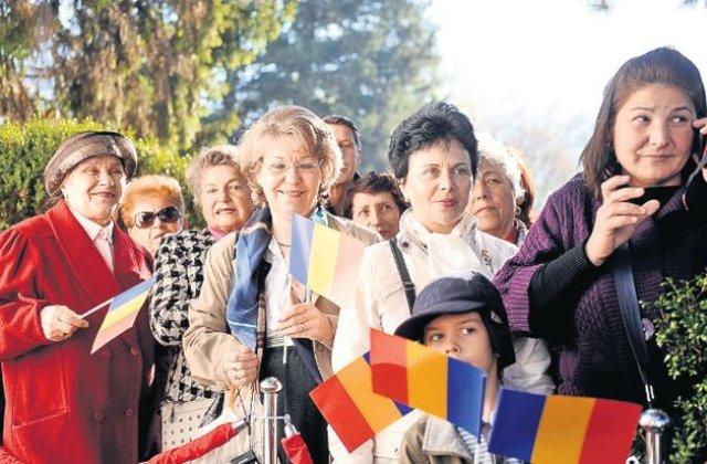 Declinul demografic din Romania se agraveaza. 7 statistici ingrijoratoare pentru populatie