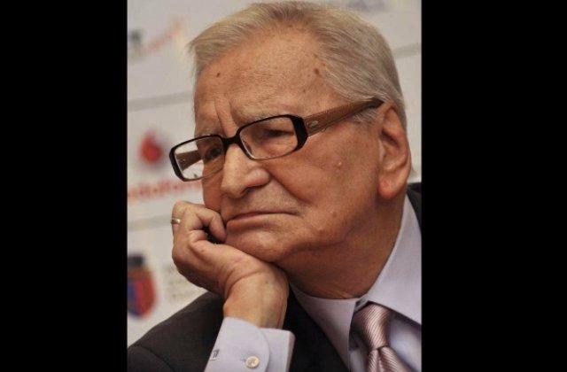 Biografie: Tot ce trebuie sa stii despre regretatul Radu Beligan, maestru al teatrului romanesc