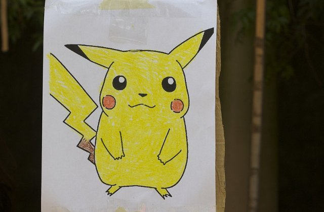 Vitrina Advertising este partenerul oficial al Pokemondo, primul start-up europen dedicat Pokemon Go