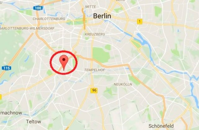 [UPDATE] Atac armat intr-un spital din Berlin. Medicul ranit a decedat
