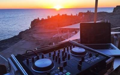 Insula spaniola Ibiza risca...