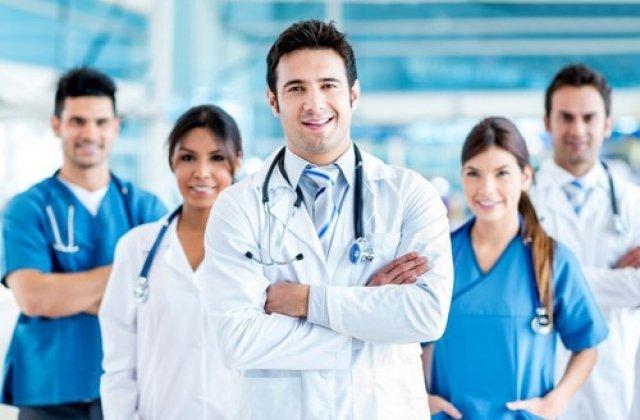Noutati in sistemul sanitar din 1 august: Salarii mai mari, garzi platite suplimentar si mai multe analize gratuite