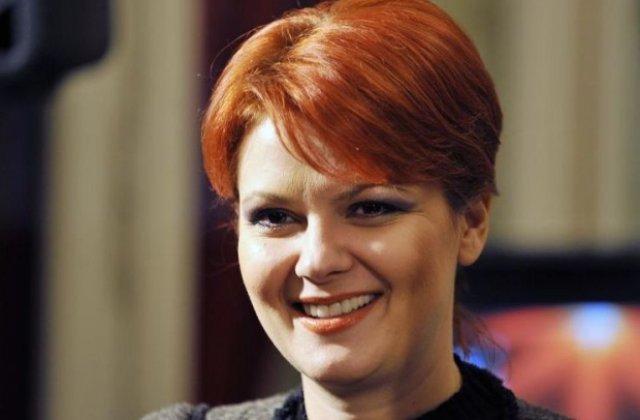 CSM, sesizat de DNA dupa ce Olguta Vasilescu a postat pe Facebook documente din dosarul ei