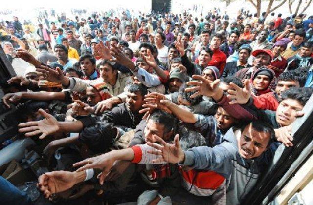 Oficial american: 8.000 de refugiati sirieni, preluati de SUA incepand din luna octombrie a anului trecut