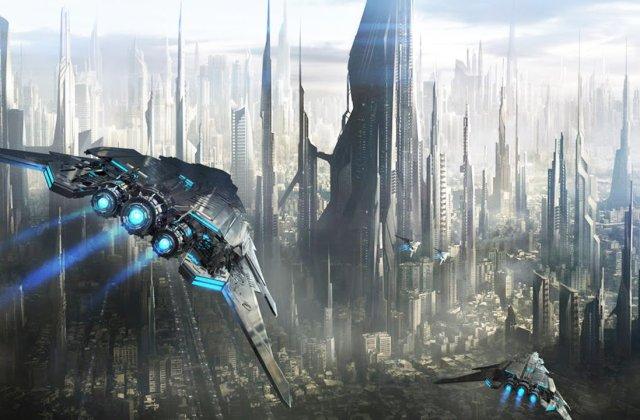 """7 Semne ca in 2016 traim """"in viitor"""""""