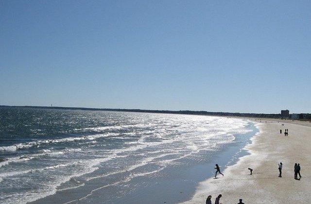 Scad preturile la cazare pe litoralul