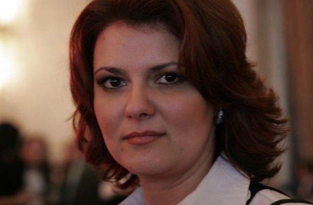 Curtea de Apel Bucuresti a decis: Olguta Vasilescu va fi cercetata in libertate