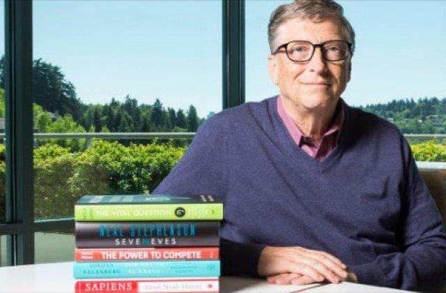 Averea neta a lui Bill Gates a atins un nivel record de 90 de miliarde de dolari