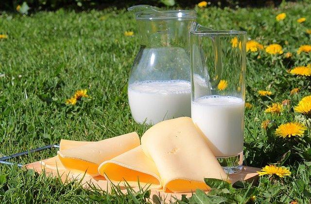 O proteina din lapte si nu plasticul ar putea proteja alimentele in viitor