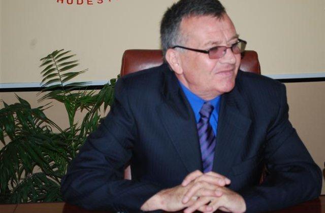 Vicepresedintele Agentiei Medicamentului, Lazar Iordache, arestat preventiv