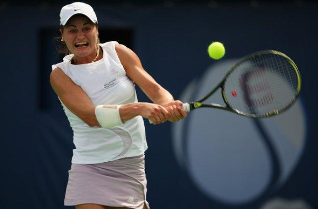 Monica Niculescu si Sania Mirza, in finala turneului de la New Haven