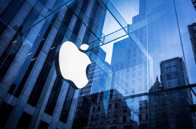 Apple ar putea primi o amenda record pentru taxe neplatite in Irlanda