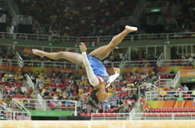 Dieta de campion: Ce mananca Simone Biles, gimnasta care a facut senzatie la Jocurile Olimpice