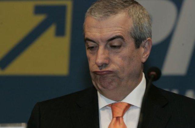 Tariceanu, nemultumit de data alegerilor: Parlamentul va trebui chemat din vacanta