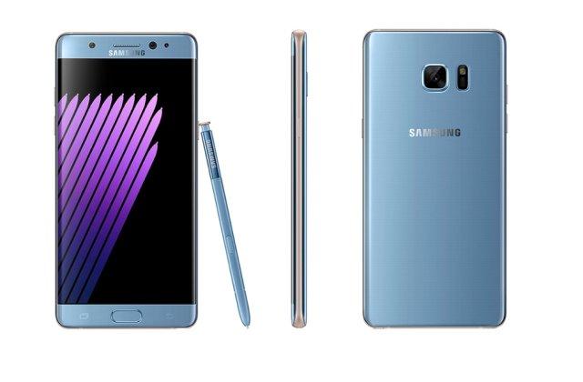 [UPDATE] Galaxy Note 7 va fi retras de pe piata