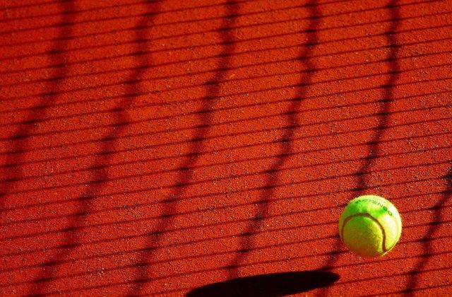 US Open: Irina-Camelia Begu si Raluca Olaru, eliminate in primul tur la dublu
