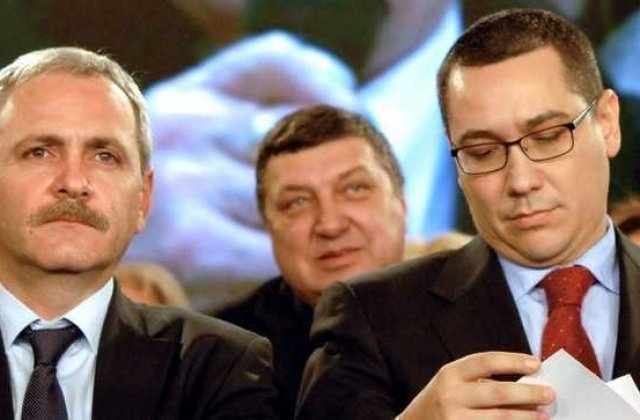 Dragnea: O sa-l caut zilele urmatoare pe Ponta; sper sa inceapa sa munceasca