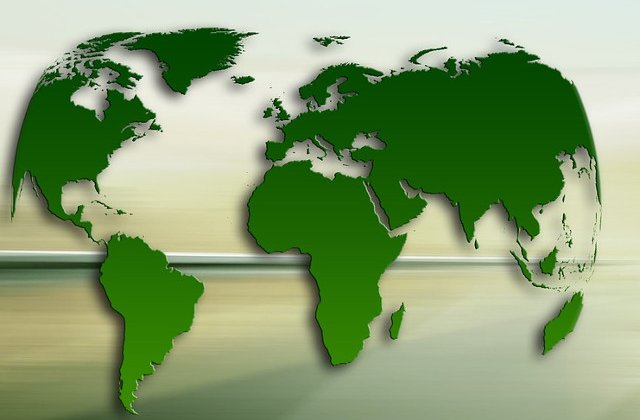 10 miliarde de persoane vor popula Terra in 2053
