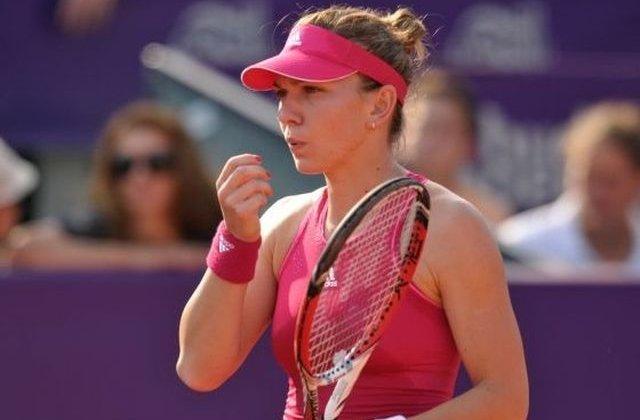 Simona Halep o intalneste pe Serena Williams in sferturile de finala ale turneului de la US Open