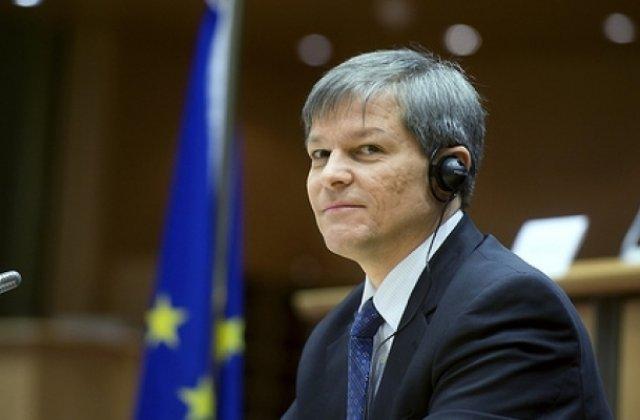 Premierul va prezenta datele economice din acest an in fata Parlamentului, la solicitarea lui Dragnea