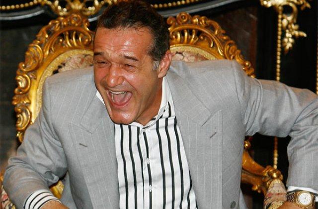 Gigi Becali a amenintat un lider PMP ca ii ia casa daca o mai ataca pe sefa DNA: Sa nu te mai iei in viata ta de Laura Codruta Kovesi si de Florian Coldea