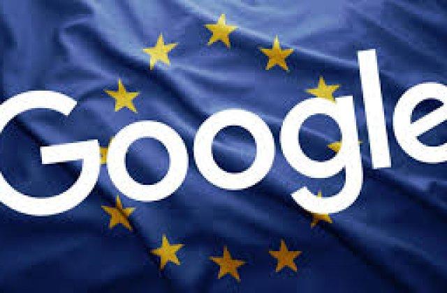 Comisia Europeana ar putea amenda Google si ii va interzice sa mai plateasca bani producatorilor de telefoane