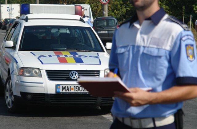 Incep inscrierile pentru posturile de politisti scoase la concurs. Dosarul nu va mai contine copii legalizate