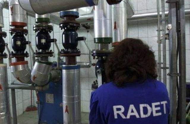 Tribunalul Bucuresti a aprobat intrarea RADET in insolventa