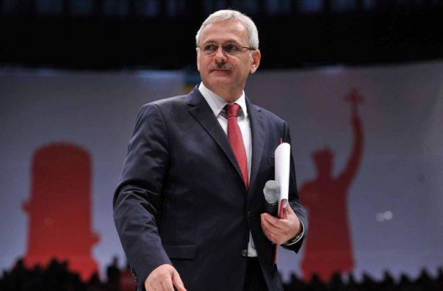 PSD promite in programul de guvernare salariu minim de 1.400 de lei in 2017 si 1.750 de lei in 2020