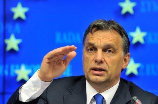 Ungaria este de partea libertatii europene, a afirmat Viktor Orban in parlamentul landului german Bavaria