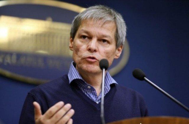 Ciolos: Saracia endemica este in primul rand rezultatul coruptiei