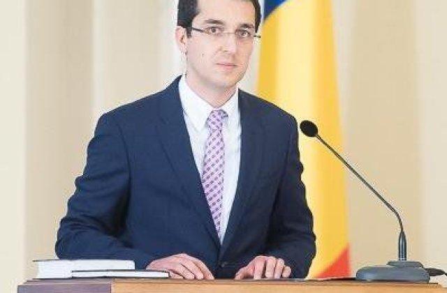 Voiculescu: Ma intreb cate motiuni de cenzura ar fi existat impotriva lui Kovesi, daca ar fi stat la indemana alesilor