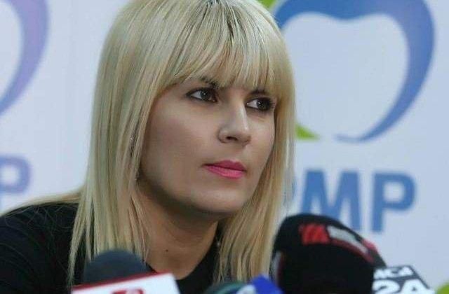 Camera Deputatilor a decis: Elena Udrea poate fi urmarita penal