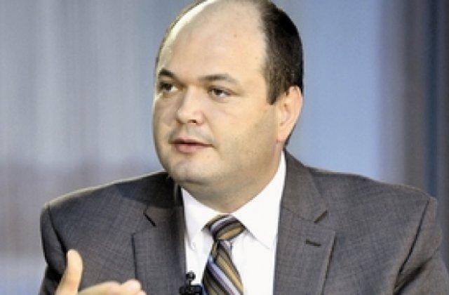 Dumitru (Consiliul Fiscal): Asistam la o crestere economica peste potential