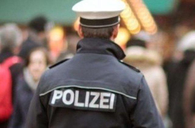 Atac armat intr-un oras din nord-vestul Germaniei