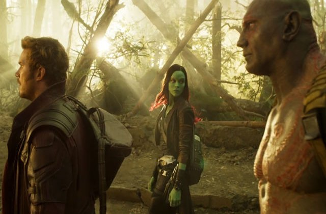 [VIDEO] Trebuie sa vezi primul trailer pentru Guardians of the Galaxy Vol. 2