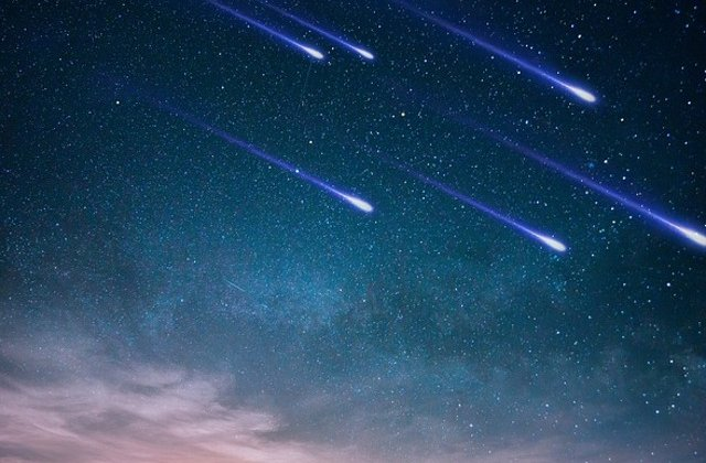 Ce eveniment astronomic important va avea loc in acesta noapte in Romania