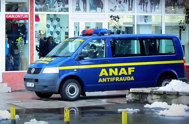 "ANAF a inceput controale la bancile comerciale si sunt ""consecinte majore"""