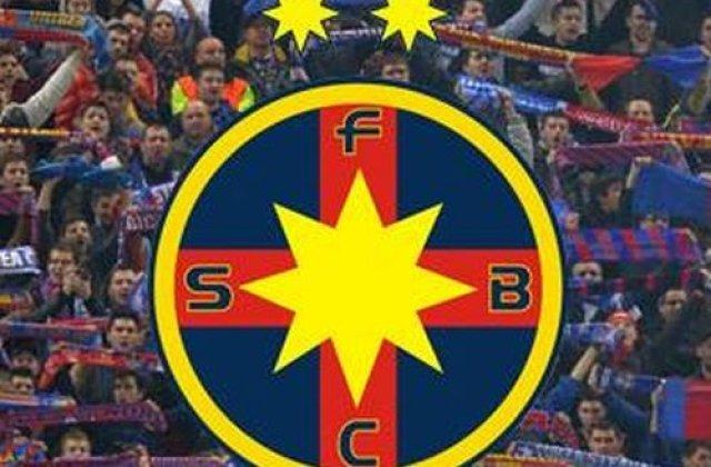 Steaua a primit 1,18 milioane euro pentru participarea in sezonul trecut al cupelor europene