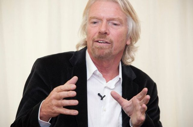Top 10 lectii de viata de la Richard Branson, unul dintre cei mai apreciati oameni de afaceri din Marea Britanie