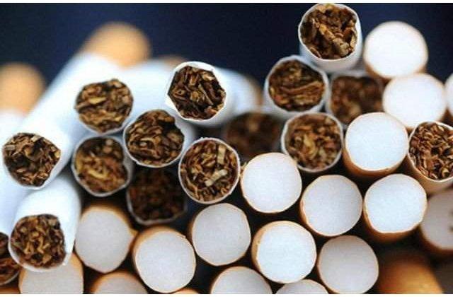 Klaus Iohannis a promulgat legea care interzice tigarile cu arome
