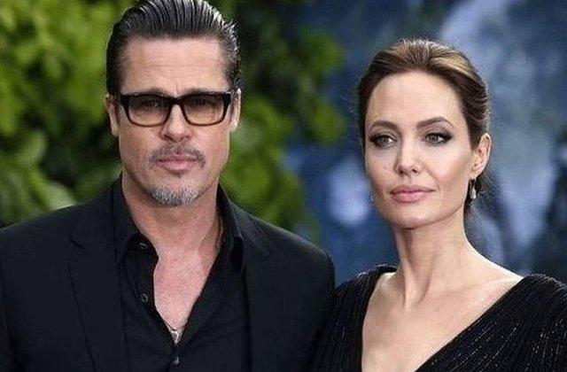 Angelina Jolie si Brad Pitt au ajuns la un acord privind custodia copiilor