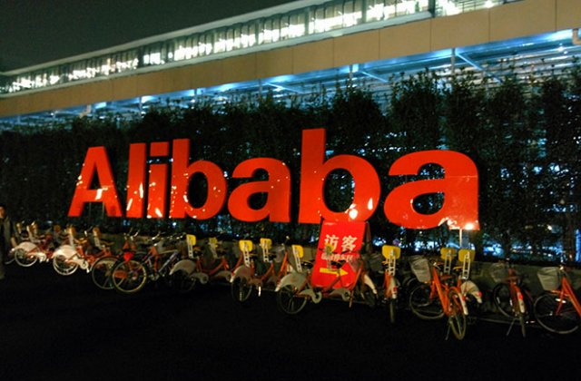 China: Alibaba a atras vanzari de peste 5 miliarde de dolari in prima ora a Zilei Celibatarilor