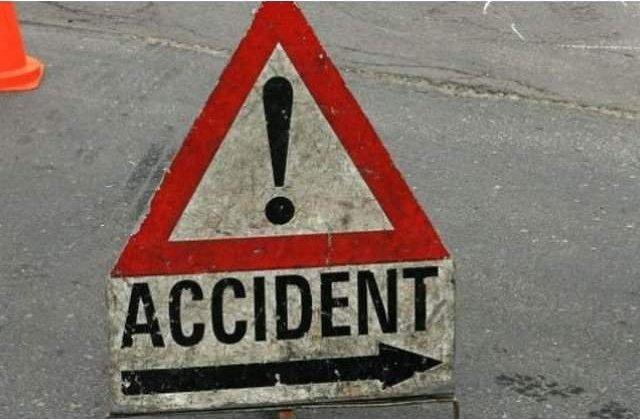 Accident grav pe DN1: doua persoane au murit si 3 au fost ranite