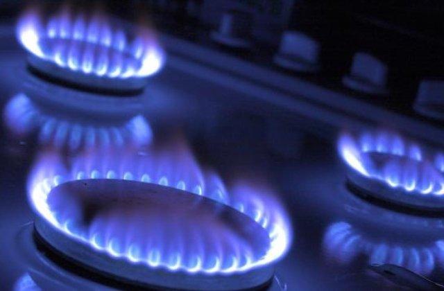 Romania a importat gaz cu 566% mai mult fata de anul trecut