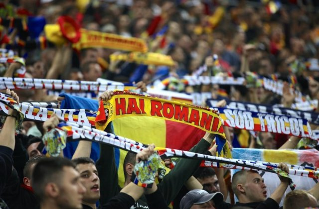 Romania-Polonia. Circulatie restrictionata in Bucuresti