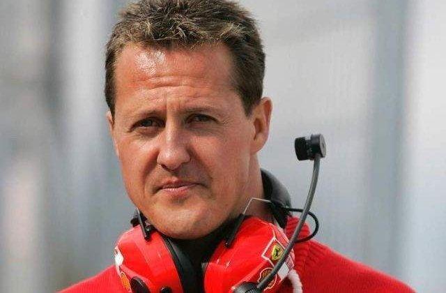Michael Schumacher are conturi oficiale pe retelele de socializare
