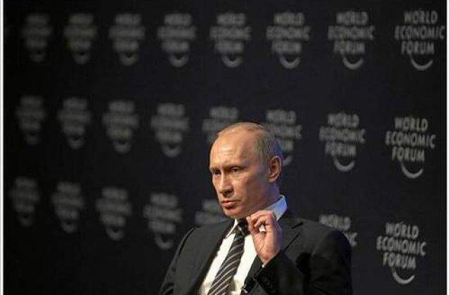 De ce nu vrea Putin telefon mobil?