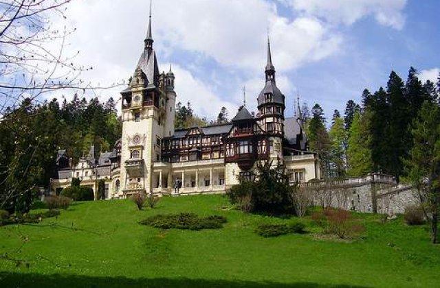 Cele mai spectaculoase castele din lume