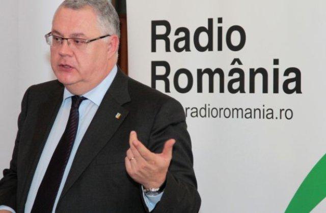 Ovidiu Miculescu s-a internat in spital, citat fiind luni la politie